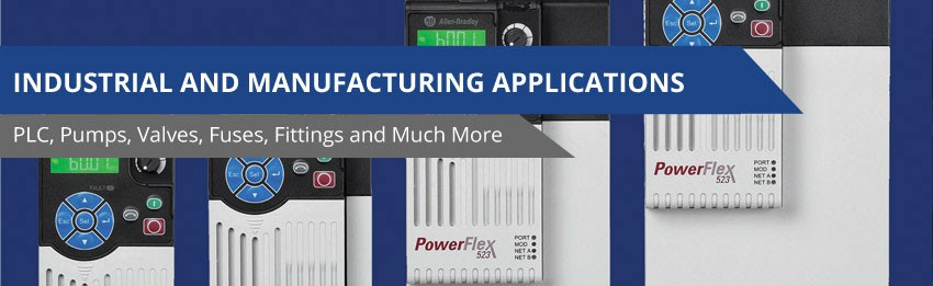 sb industrial supply selling MRO PLC new and used parts, sell us your used and refurbished parts we carry thousands of products for industrial automation, hard to find obsolete parts, we carry surplus industrial parts manufacturing, automation