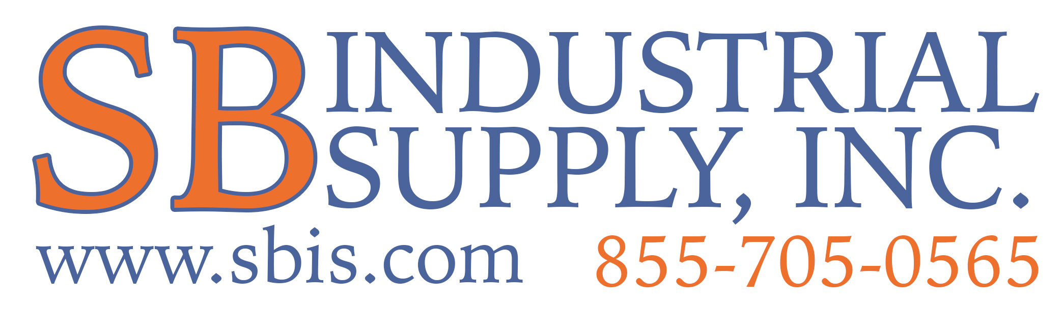 SB Industrial Supply