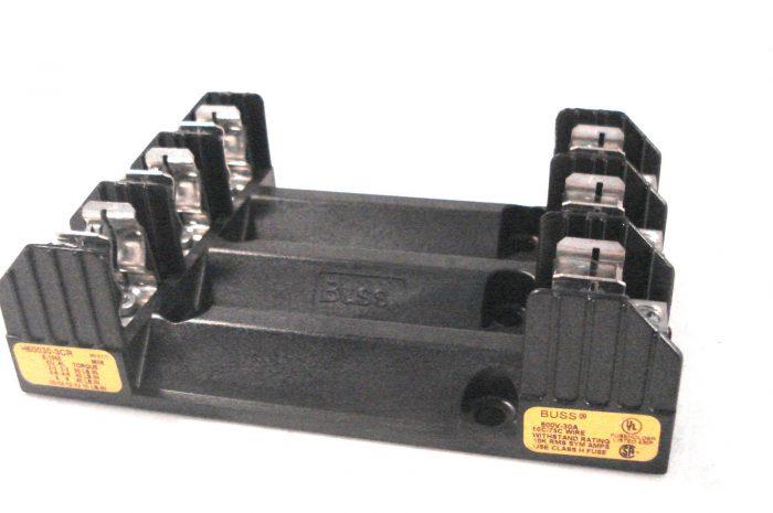 NEW NO BOX H600303CR BUSSMANN H60030-3CR