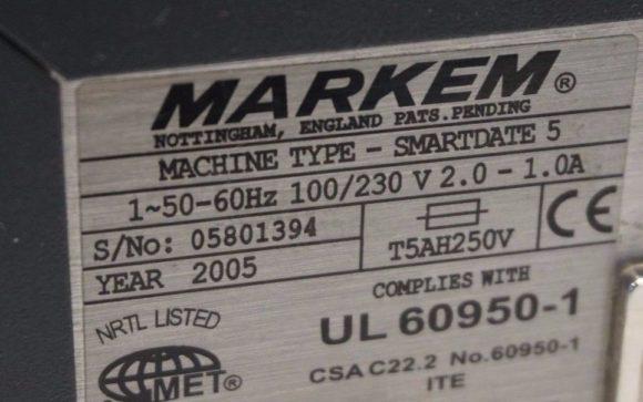 markem imaje 2200 service manual