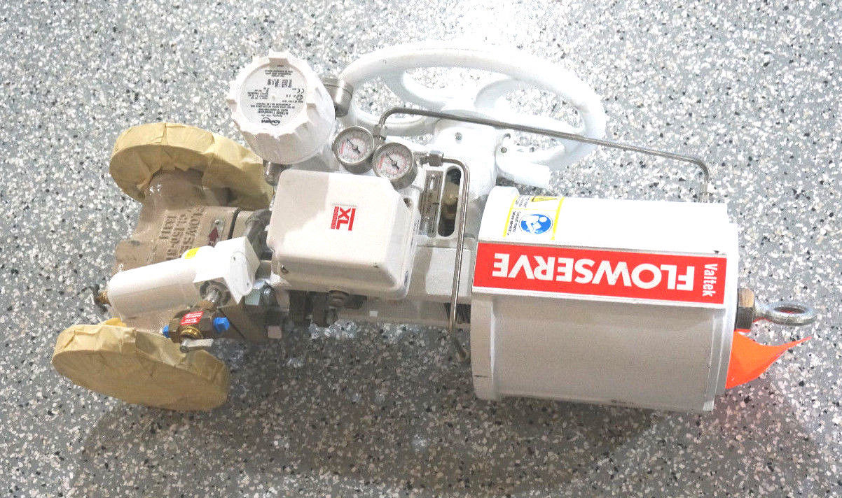Axial Flow Valves Class 300 : Sb industrial supply mro plc equipment parts