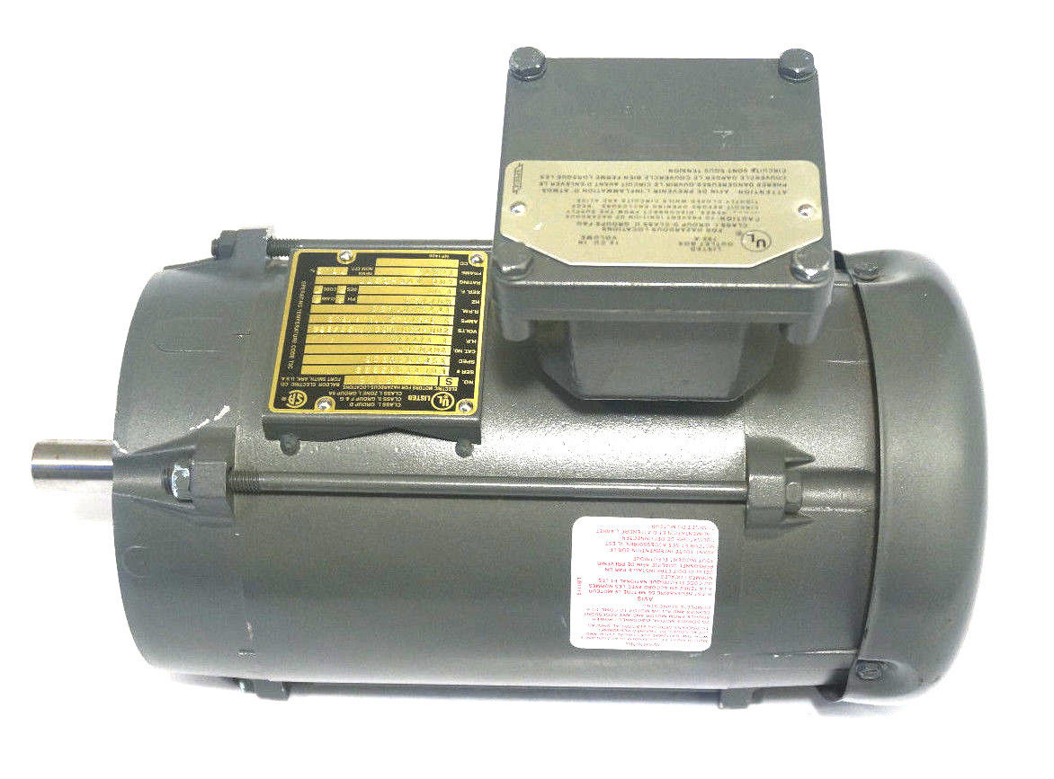50 Hp Baldor Electric Motor Weight