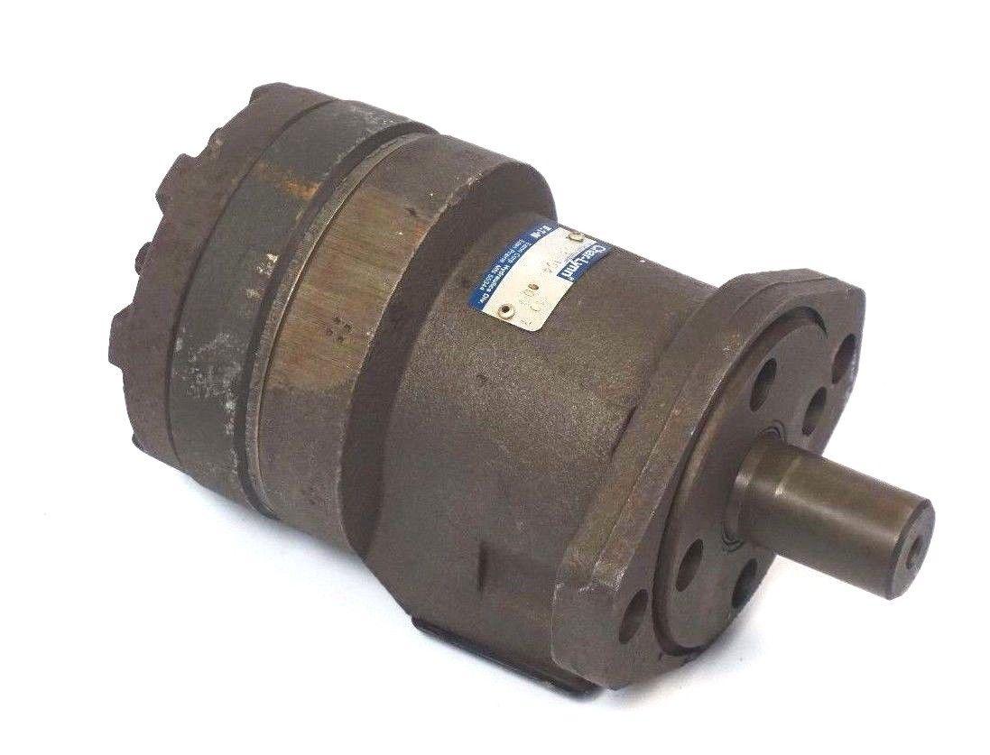 Sb industrial supply mro plc industrial equipment parts for Char lynn motor distributors