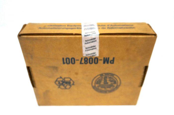SCHNEIDER AUTOMATION OUTPUT MODULE DAP 216N//AS-BDAP-216N