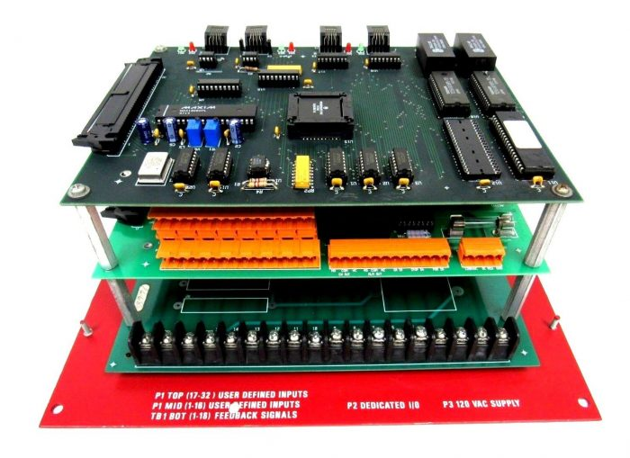 USED FORRY 98-104661-02 CONTROL MODULE 9810466102 101839 102006 101841
