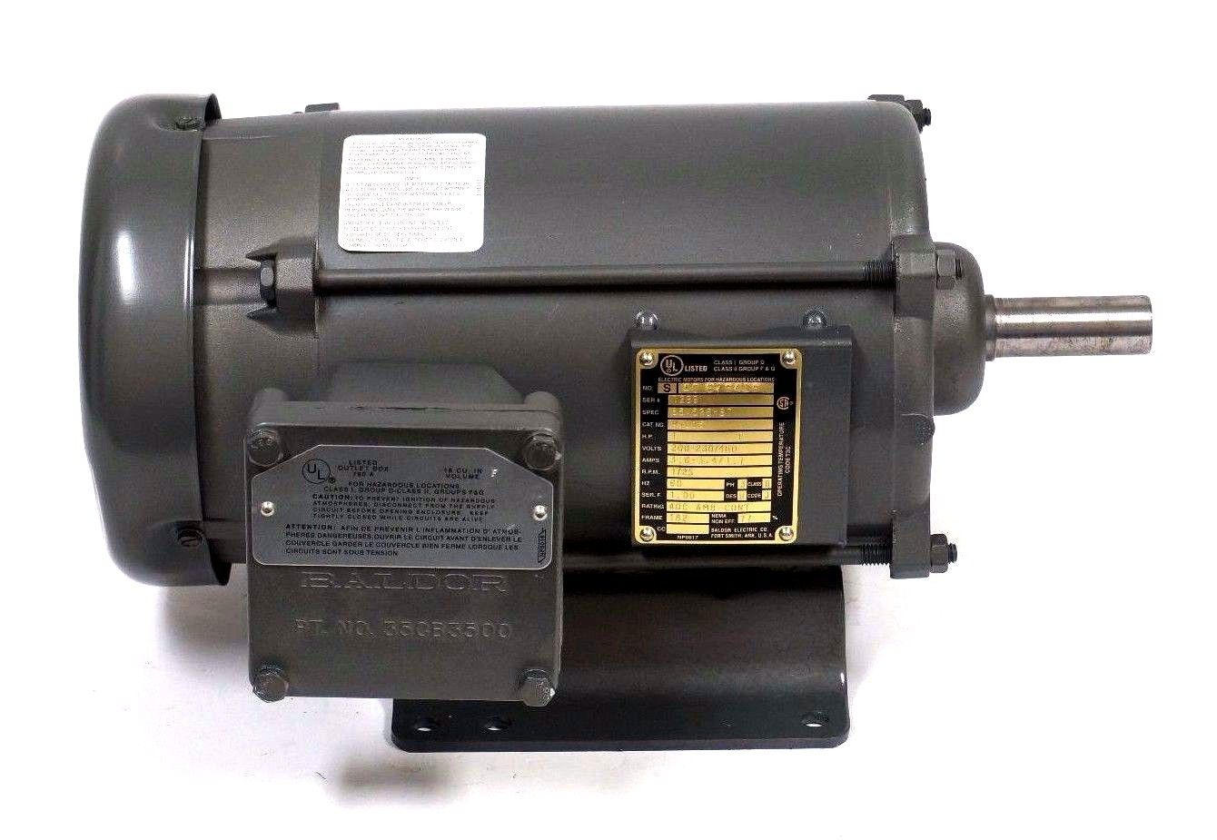 150 Hp Electric Motor Weight