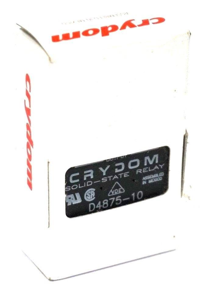 new crydom d4875