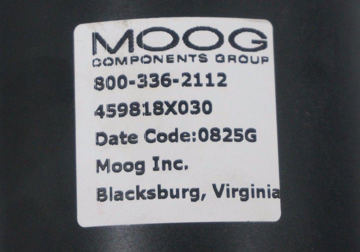 Moog Slip Ring Ac