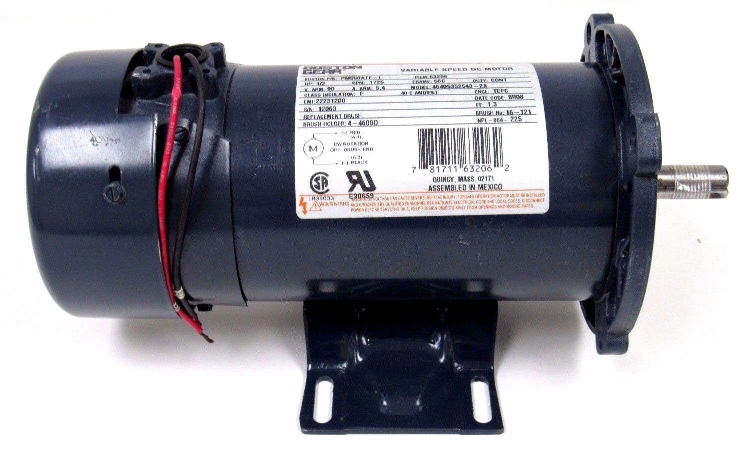 Sb industrial supply mro plc industrial equipment parts for 1 8 hp electric motor variable speed