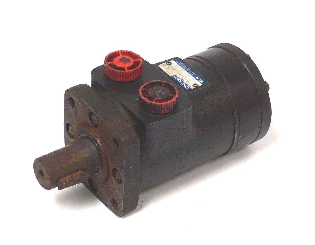Sb industrial supply mro plc industrial equipment parts for Char lynn eaton hydraulic motors