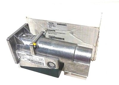 NEW SIEMENS SKP10 110U17 HYDRAULIC ACTUATOR SKP10110U17