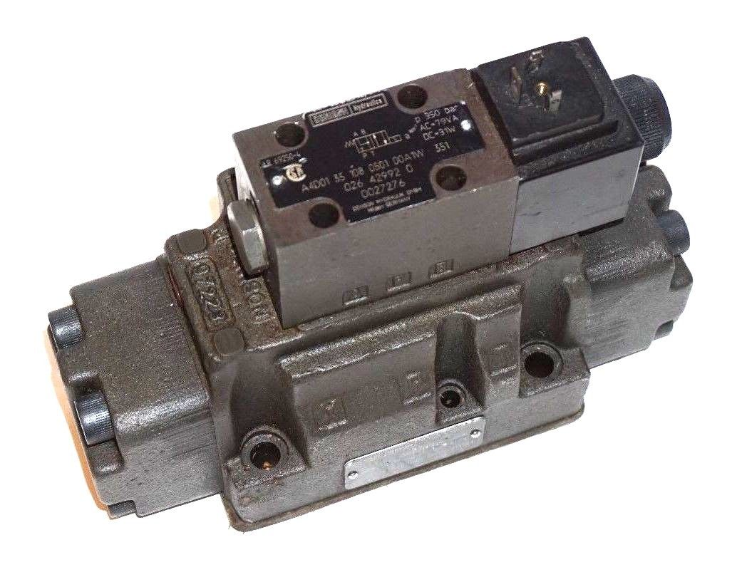 Sb industrial supply mro plc industrial equipment parts for Denison motors denison tx