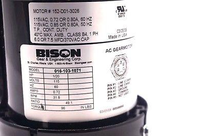 NEW-BISON-016-103-1071-GEAR-MOTOR-152-D01-3026-120-HP-115V-0161031071-352177898844-3.JPG