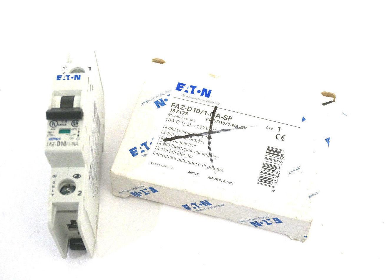 Sb Industrial Supply Mro Plc Equipment Parts Faz Miniature Circuit Breakers Previous