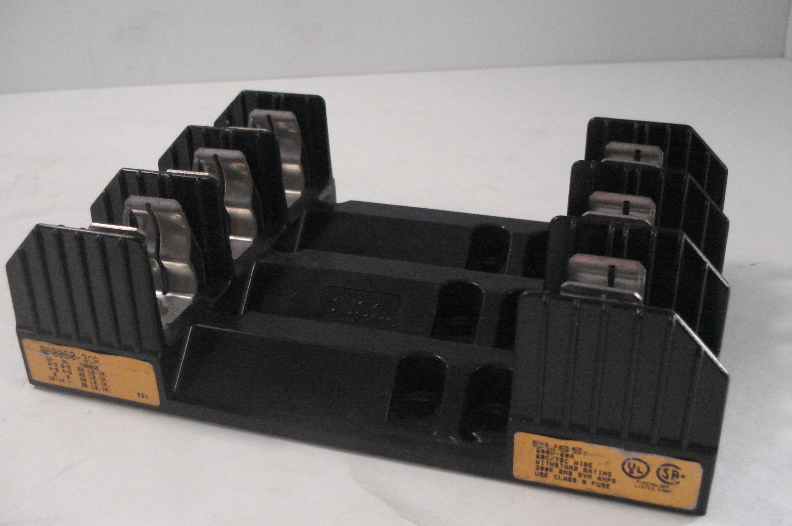 Edison Fuse Box Auto Electrical Wiring Diagram 03 Kia Spectra Sb Industrial Supply Plc Equipment Parts
