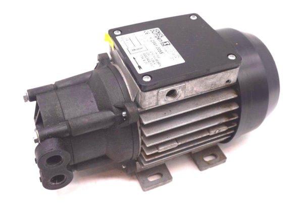 Fabulous Used Speck Pumpen Y 2841 0055 Pump Motor Y28410055 Sb Industrial Wiring Digital Resources Dimetprontobusorg
