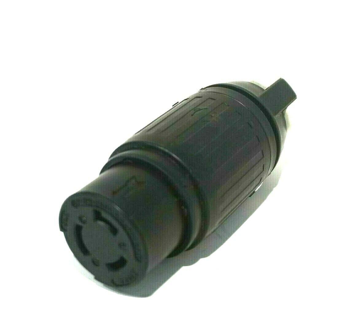 New Hubbell 3762c Twist Lock Connector Sb Industrial Supply