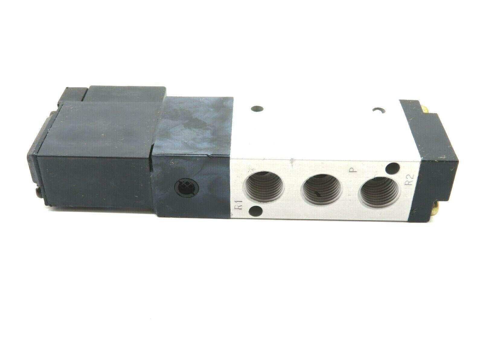 1804E1PLL Válvula de solenoide Nuevo Koganei DC24V 180-4E1-PLL