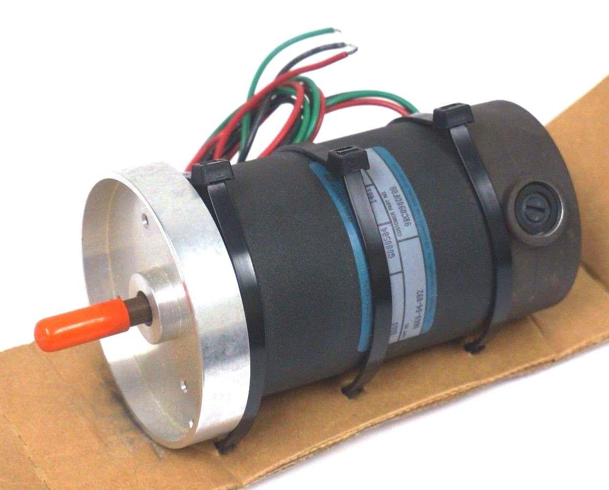 Baldor Electric Motor Parts List