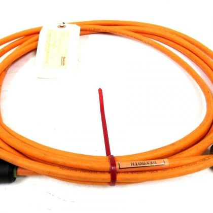 NEW REXROTH IKS4142 CABLE 10.00M