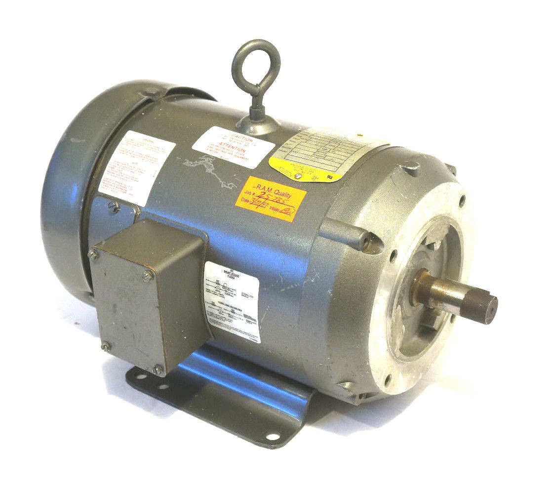 Sb industrial supply mro plc industrial equipment parts for Baldor industrial motor parts