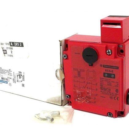 New ENTRELEC RB122AR-110VAC//DC Interface Relay Module RB122AR110VACDC