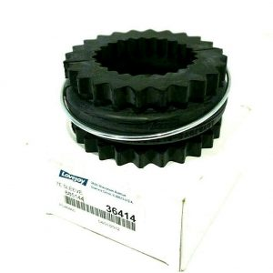 D/&D PowerDrive D1358-14M-170 Double Sided Timing Belt Rubber